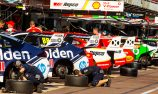 POLL: Should there be less aero in Supercars?