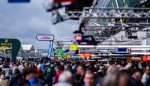 Pit Walk,  24 Hours of Le Mans Super Finale - Circuit de la Sarthe - Le Mans - France -