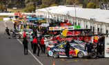 POLL: Control components in Supercars