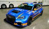 Garth Tander's TCR Audi revealed