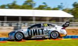 Bright open to Supercars REC sale