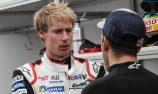 Hartley hopes for Porsche Formula E berth