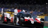 WORLD WRAP: Toyota fastest in Le Mans test