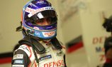 Alonso rules out Bathurst 1000 start in short term