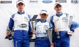 WORLD WRAP: Two podiums for Horsten in British F4