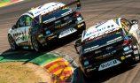Walkinshaw: Reduce Supercars aero for better racing