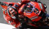 Petrucci takes first MotoGP win in Mugello epic