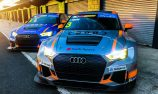 Leanne Tander joins husband Garth on TCR grid