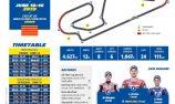 Michelin MotoGP Racecard: Catalunya