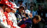 Ricciardo sees similarities with Vettel vs Leclerc