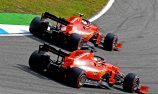 Ferrari 'bitter' and 'angry' after disastrous qualifying