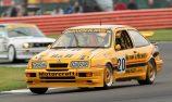 Longhurst Sierra stars at UK race tracks