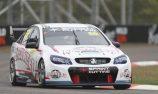 Kurt Kostecki sets pace before rain in Super2 Practice 1