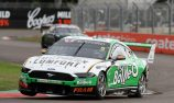 Holdsworth fastest in tight Supercars Practice 2 at Townsville