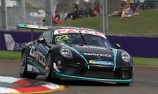 Pro-Am driver Lago stuns field with outright pole