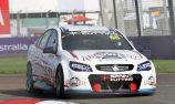 Kurt Kostecki takes maiden Super2 pole in traffic
