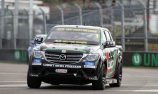 Harris takes fifth win of SuperUtes season