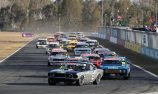 SUPPORTS: Mason wins in new TCM Mustang