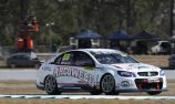 Kurt Kostecki takes Super2 pole by half a tenth
