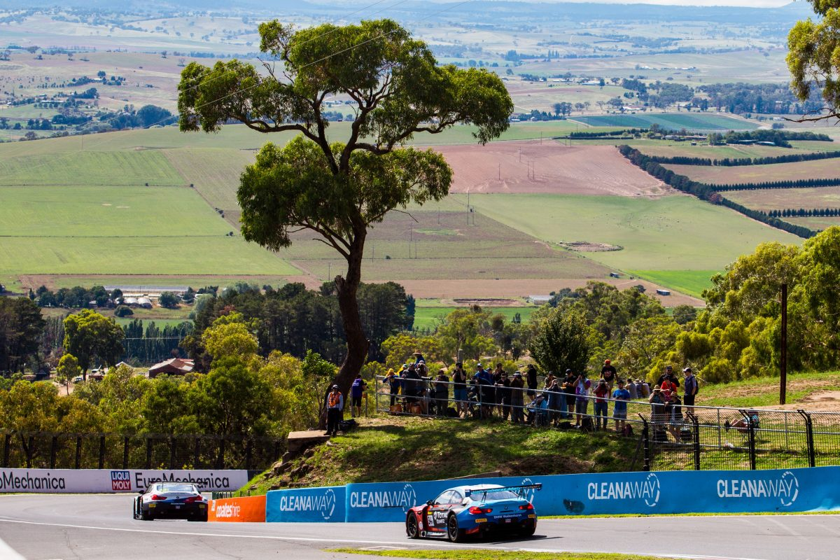 Field for new Bathurst event narrows to two - Speedcafe