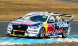 Whincup: Small change de-tuned race-winning package