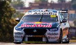 Holden, Red Bull recommit to Triple Eight