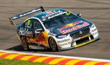 Holden explains Supercars, Triple Eight renewal