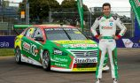 New look for Kelly to mark Castrol milestone
