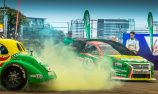 GALLERY: Castrol's centenary livery launch