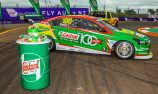 VIDEO: Rick Kelly unveils Castrol's centenary livery