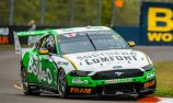 Holdsworth now able to push in Tickford Mustang