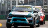 Sieders back to seven utes for QR SuperUtes round