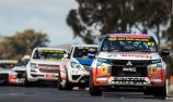 Reduced field for Townsville SuperUtes round