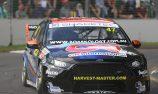 Heinrich aims for QR return after Townsville Super2 absence