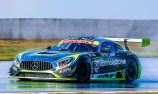 Hackett remains committed to Australian GT