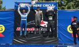Brabham battles the elements to come out on top in Toronto