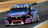 Percat 'got the passing eyes on' after stalling