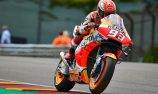 Marquez takes Sachsenring pole, Miller leads way for Ducati