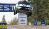 VIDEO: Rally Finland route