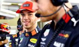 Red Bull has 'no intention' of replacing Gasly