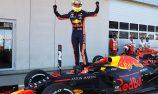 Horner: Verstappen the 'best driver in the world'