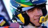 Hayden Paddon lands WRC start in M-Sport Ford