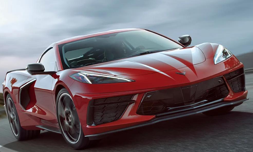 Holden Confirms Corvette For Australia Sdcafe