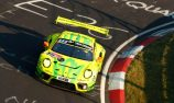 Nürburgring runner-up disqualified two weeks after race