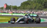 Bottas tops Friday practice at Silverstone