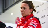Warburton to help De Silvestro secure 'best possible place' on grid