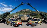 Penrite Racing reveals camouflage liveries