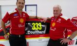 New number for Coulthard at Townsville