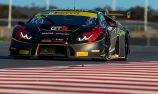 Van Gisbergen/Talbot score commanding Aus GT win