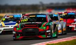 Ingall, Tander set for TCR Australia return at QR